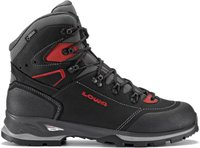 Lowa Lavaredo GTX black/red