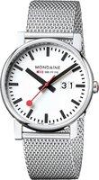 Mondaine Evo Big Date XL (A627.30303.11SBM)