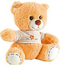 Small Foot Design Teddybär mit T-Shirt 26 cm