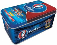 Panini Adrenalyn EURO 2016 Tin
