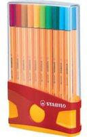 Stabilo point 88  ColorParade 20 Stück