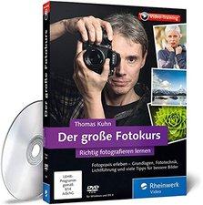 Galileo Press Der große Fotokurs - richtig foto...