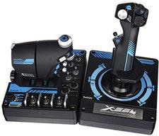 Saitek X-56 H.O.T.A.S. System