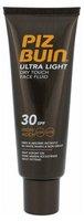 Piz Buin Ultra Light Dry Touch Face Fluid SPF 30 (50 ml)