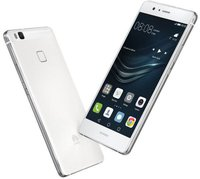 Huawei P9 lite White ohne Vertrag