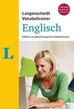 Langenscheidt Vokabeltrainer 7.0 - English