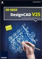 Franzis DesignCAD 3D Max V25