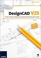 Franzis DesignCAD 2D V25