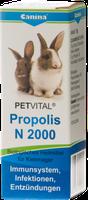 Canina Petvital N 2000 Globuli (10 g)