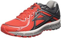 Brooks Adrenaline GTS 16 high risk red/anthracite/silver