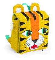 Janod Tiger Backpack