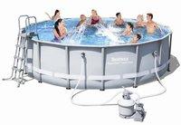 Bestway Steel Pro Frame Pool 488 x 122 cm (56452)