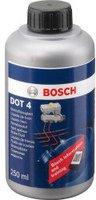 Bosch Automotive Bremsflüssigkeit DOT4 (0,25 l)