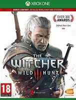 The Witcher 3: Wild Hunt + Bonusinhalte (Xbox One)