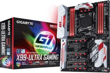 GigaByte GA-X99 Ultra Gaming