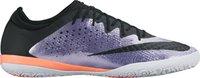 Nike MercurialX Finale IC urban lilac/black/bright mango