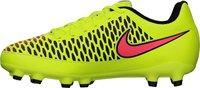 Nike Jr. Magista Onda FG white/black/pink blast/volt