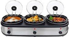 Syntrox Germany Slow-Chef SC-7.5L OV
