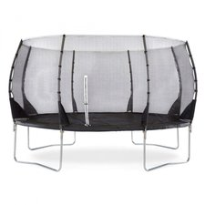 Plum Products 10ft Magnitude Trampoline and 3G Enclosure