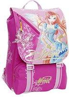 Preziosi Backpack Expandable Multi Winx