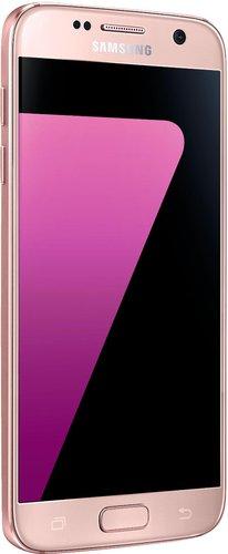 Samsung Galaxy S7 Pink Gold Ohne Vertrag Günstig Kaufen