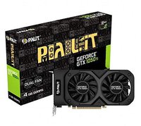 Palit / XpertVision GeForce GTX 1080 JetStream 8192MB GDDR5X