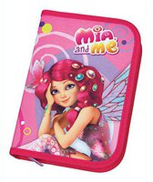Undercover Pencil Case Mia and Me (MMKO0440)
