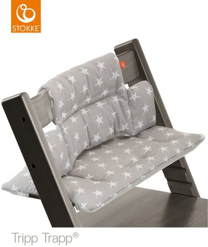 stokke tripp trapp kissen grey star g nstig kaufen. Black Bedroom Furniture Sets. Home Design Ideas