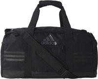 Adidas 3S Performance Teambag S (black/black/vista grey)