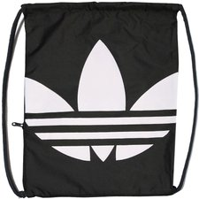 Adidas Originals Trefoil Gymsack black/white (AJ8986)