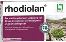 Dr. Loges rhodiolan plus Kapseln (120 Stk.)