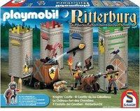 Schmidt Spiele Playmobil Ritterburg