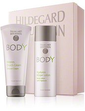 Hildegard Braukmann Body Set (SC 200ml + BL 200ml)