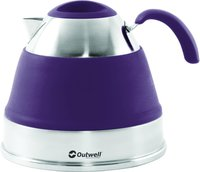 Outwell Collaps Kessel 1,5 L lila