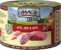 MACS Kitten