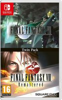 Final Fantasy VII + Final Fantasy VIII: Double Pack Edition (PC)