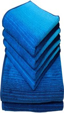 Dyckhoff Colori Bio blau (70x140cm)