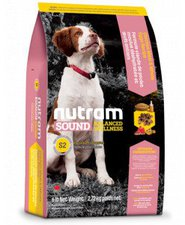 Nutram Sound Balanced Wellness S2 Puppy