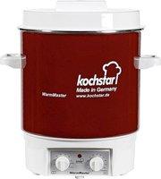 Kochstar WarmMaster S rot