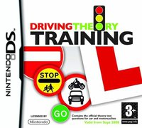 Driving Theory Training (DS)