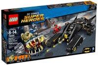 LEGO Super Heroes Batman Killer Crocs Überfall in der Kanalisation (76055)