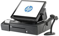 HP RP7 Retail System 7800 (T0F08EA)