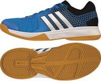 Adidas Ligra 4 shock blue/ftwr white/core black
