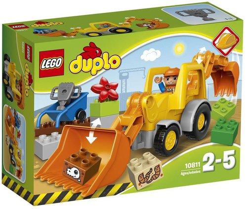 LEGO Duplo Baggerlader (10811)