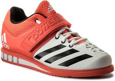 Adidas Powerlift.3 solar red/core black/ftwr white
