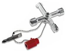 Cimco Schaltschrank-Schlüssel 11 2895