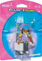 Playmobil Playmo-Friends - Multimedia Girl (6828)