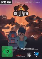 Goliath: Deluxe Edition (PC)