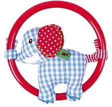 Coppenrath Rassel Elefant BabyGlück