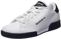 Reebok NPC II Kids white/navy/pop